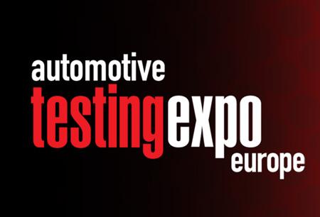 Automotive Testing Expo Europe logo