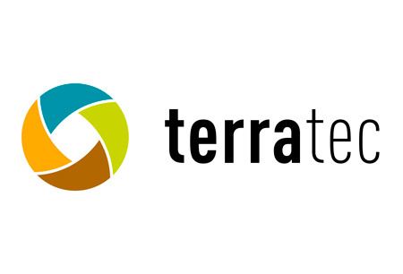 TERRATEC logo