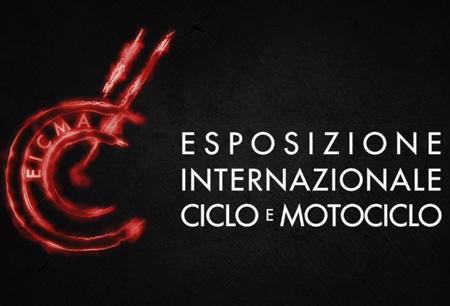EICMA Moto logo