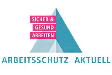 Arbeitsschutz Aktuell logo