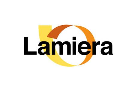 LAMIERA logo