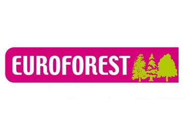 EUROFOREST logo