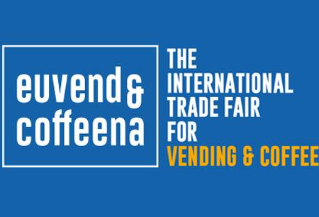 Eu'Vend & Coffeena logo