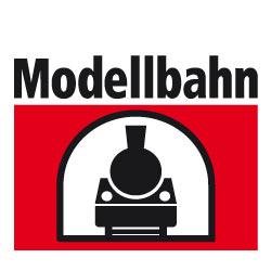 Modellbahn logo