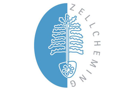 ZELLCHEMING-Expo logo