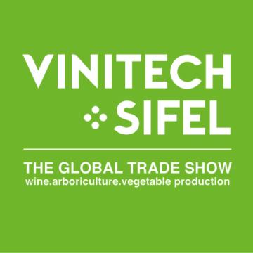 VINITECH SIFEL logo