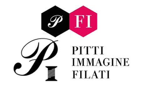 Pitti Immagine Filati logo