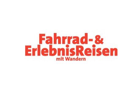 CMT FAHRRAD & ERLEBNISREISEN MIT WANDERN logo