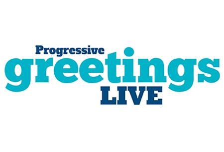 Progressive Greetings LIVE logo