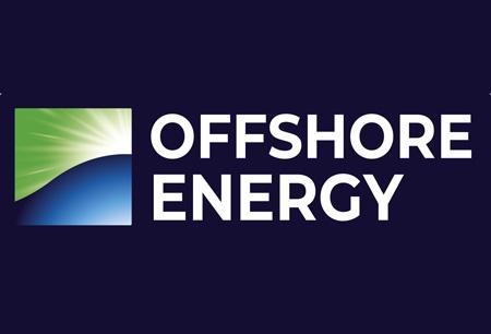 Offshore Energy Amsterdam logo