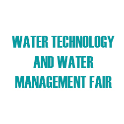 WATER TECHNOLOGY AND WATER MANAGEMENT FAIR logo