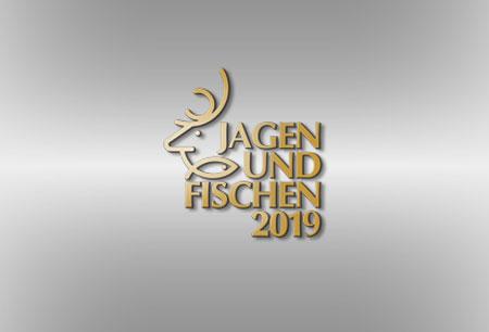 JAGEN UND FISCHEN logo